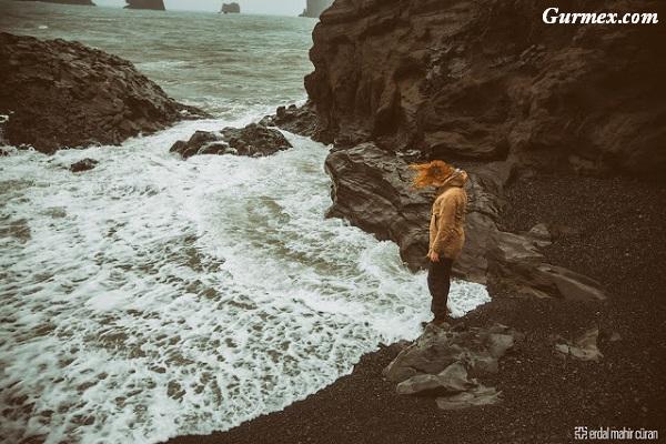 Vik nasıl gidilir İzlanda Gezi Rehberi
