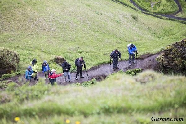 Vik nerede nasıl gidilir İzlanda Gezi Rehberi