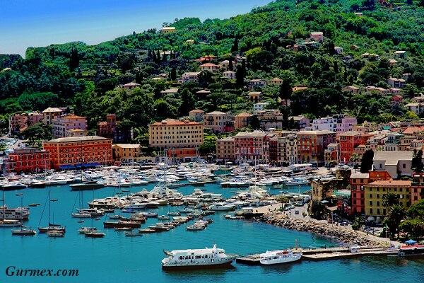Portofino Santa-Margherita-gece-hayati-eglence-mekanlari-restaurantlar