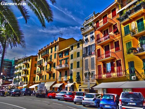 Santa-Margherita-sokaklari-ne-alinir-gezilecek-yerler-gezi-rehberi Portofino