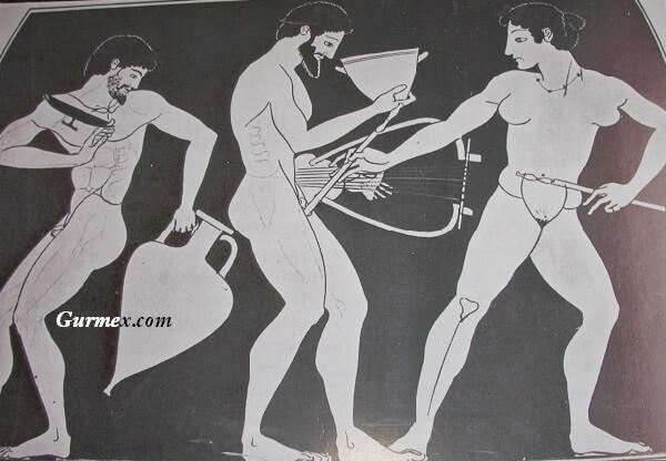 Bozcaada Kalesi amphora tarihçesi