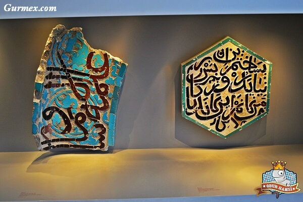 Berlin Müzeler,berlin-pergamon-muzesi-islamic