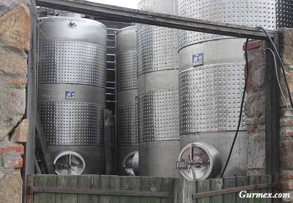 Bozcaada Gezilecek Yerler şarap fabrikaları