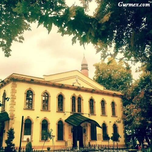Kocaeli gezilecek yerler,İzmit fevziye cami