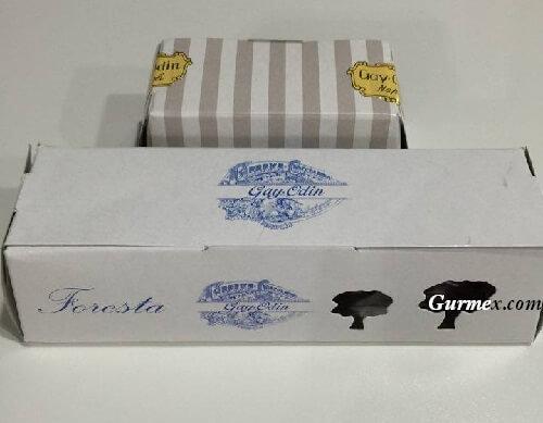 Gay Odin İtalya'da en iyi çikolata nerede yenir