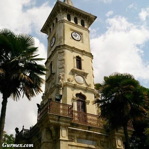 Kocaeli gezilecek yerler,İzmit saat kulesi