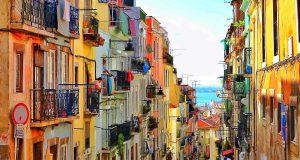 Lizbon ne yenir