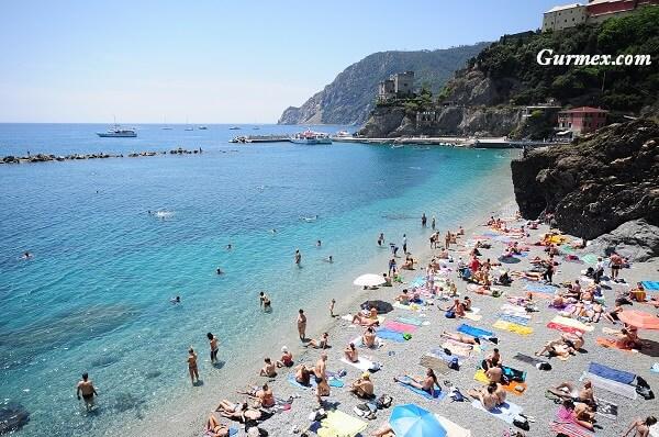monterosso köyü gezi blog Cinque Terre