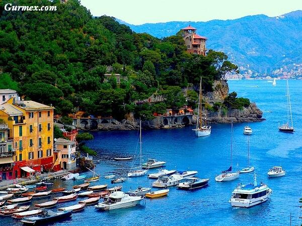 Portofino italya-gezi-rehberi-gurme-turu-gezilecek-yerler