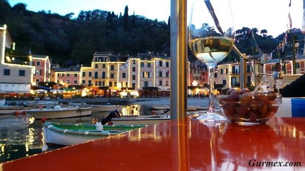 Portofino wine-bar-bellini-nerede-icilir-italya