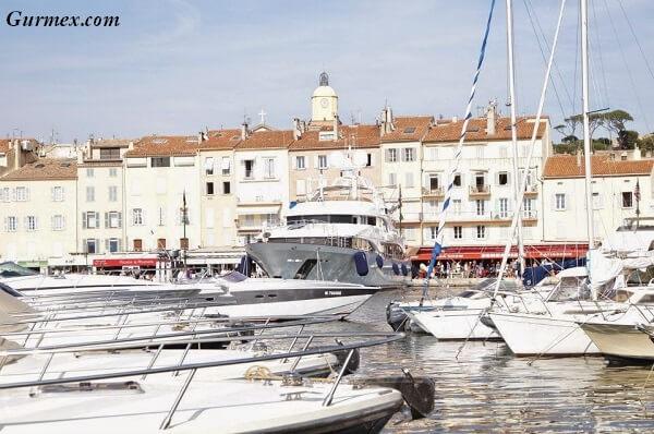 Saint Tropez ne yapılır