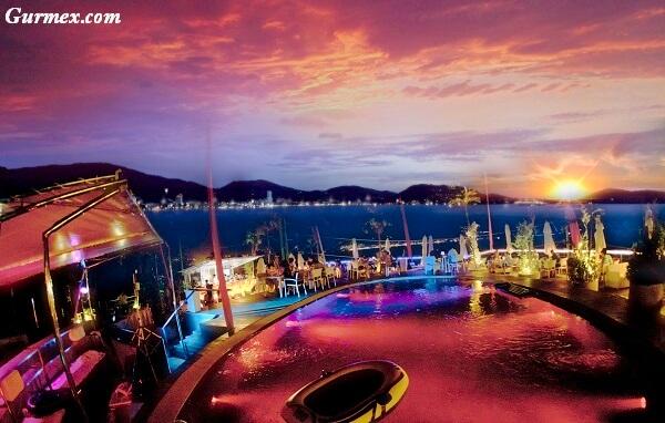 Saint Tropez gezilecek yerler