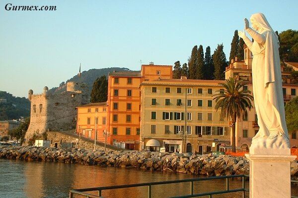 Portofino santa-margherita-italya-nerede-yenir-gurme-gezi-rehberi