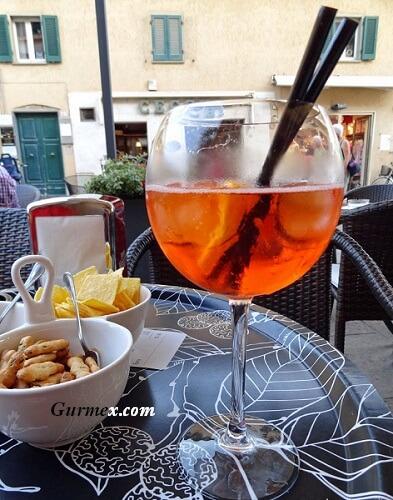 Cinque Terre İtalya gezi rehberi