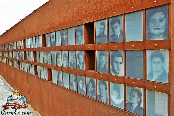 Berlin Duvarı gezi rehberi