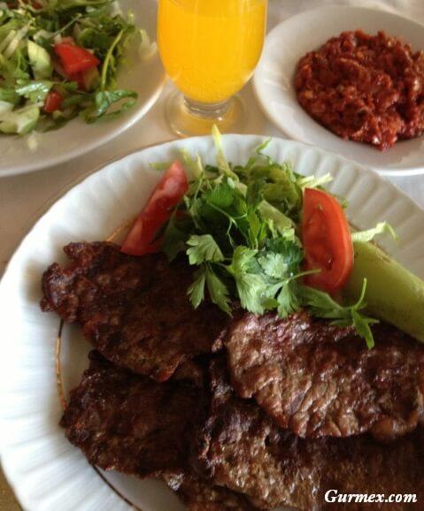Erzincan Pembe Köşk Restaurant