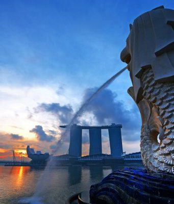 Singapur'da ne yenir içilir
