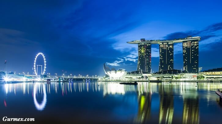 Singapur'da gece hayatı nasıldır
