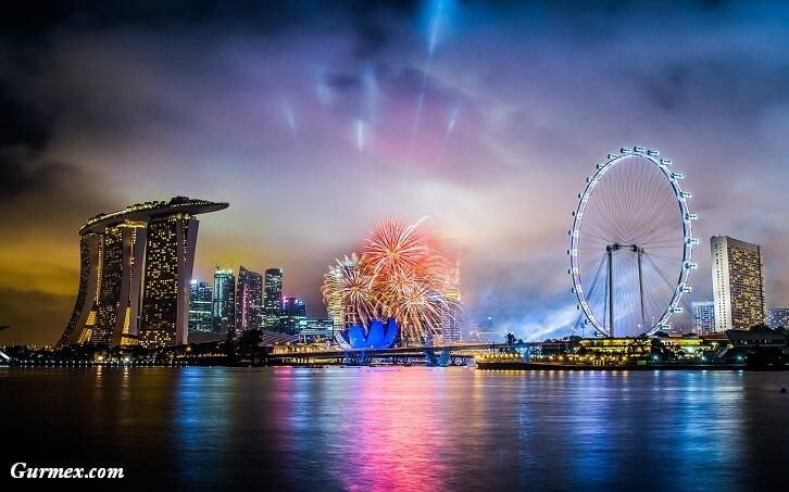Singapur'da ne yenir