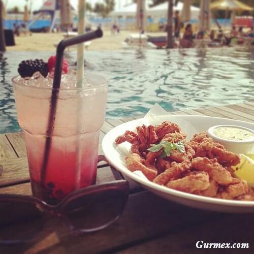 Singapur'da en iyi restoranlar