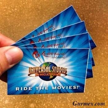 Singapur'da universal-film-studyo-singapur-bilet-fiyatlari-ucretleri