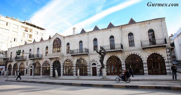 Gaziantep bayazhan-kent-muzesi-gaziantep-gezilecek-yerler-listesi