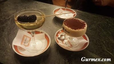 Cafe Greco Roma