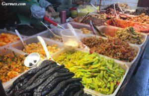 Çin Yemekleri