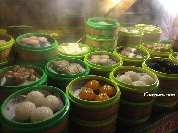 Çin Yemekleri Çinliler ne yer yazı blog
