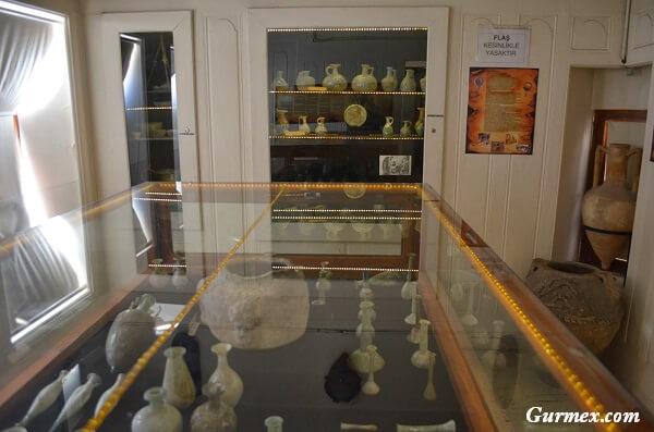 Gaziantep gorgo-medusa-cam-eserler-muzesi-nerede-nasil-gidilir-giris-ziyaret-saatleri-ucretleri