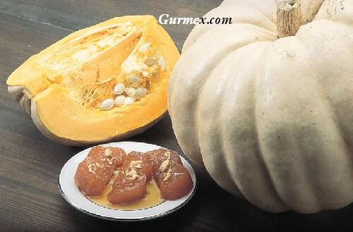 Sakarya yemekleri yöresel, sütlü kabak tatlısı