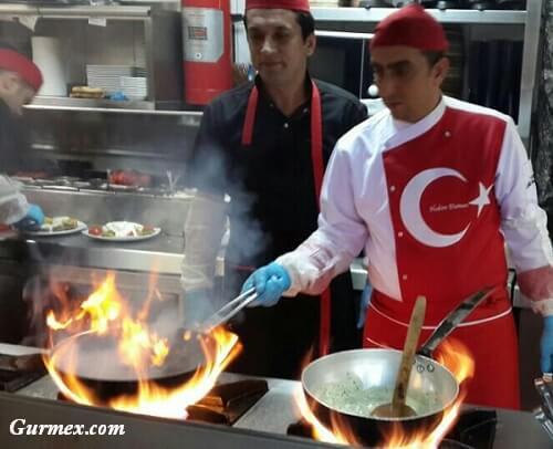 Topçu Restaurant,izmir'de çorba nerede içilir