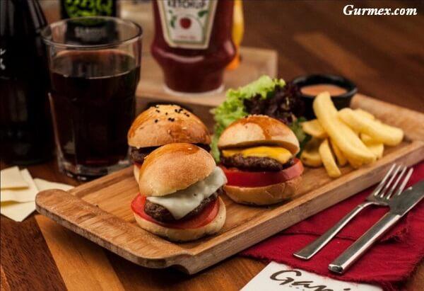 Gani GastroCafe, Düzce'de yemek nerede yenir