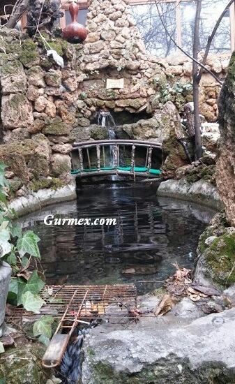 Su Sesi gündüzbey,Malatyada kahvaltı nerede yapılır