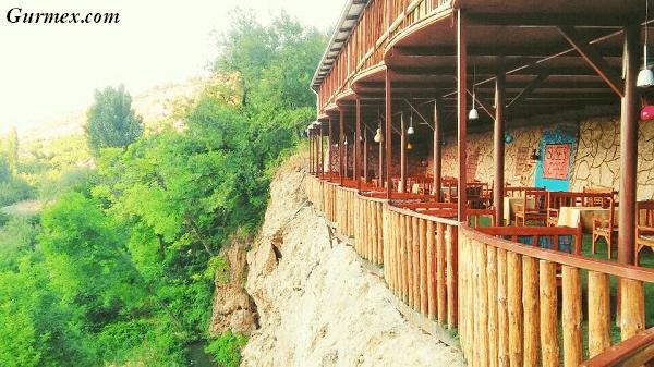 Su Sesi kır lokantası gündüzbey Malatya