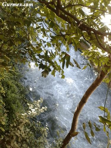 Su Sesi gündüzbey,Malatyada nerede ne yenir