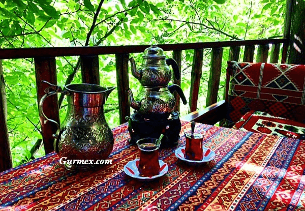 Su Sesi gündüzbey,Malatyada en iyi kahvaltı yerleri