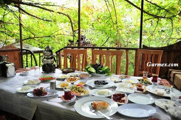 Su Sesi gündüzbey,Malatyada en iyi kahvaltı nerede yapılır