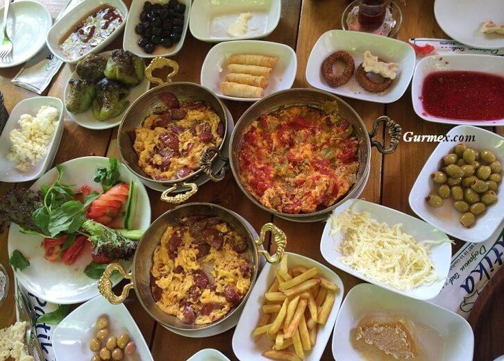 Patika Restaurant Gündüzbey,Malatya kahvaltı mekanları