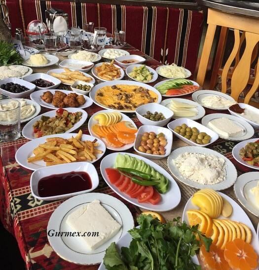 Su Sesi gündüzbey,Malatyada kahvaltı yapılacak yerler
