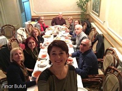 Balkan Gezisi Trebijne balkanlar gezi blog