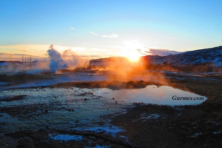 İzlanda Kuzey Işıkları gezi notları