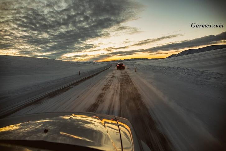 İzlanda Kuzey Işıkları en güzel nerede görülür