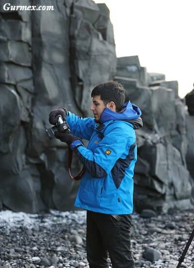 İzlanda Kuzey Işıkları blog