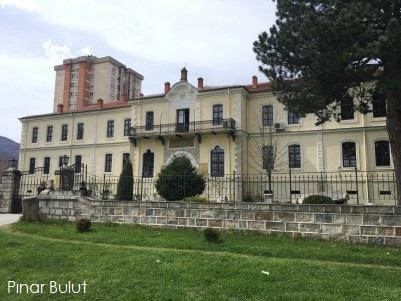 Balkan Gezisi, Balkan turu gezilecek yerler
