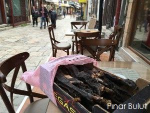 Balkan Gezisi, Balkan turu ne yenir