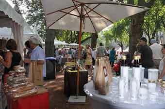 Gurme Festivalleri,dusseldorf-gurme-festivali-almanya