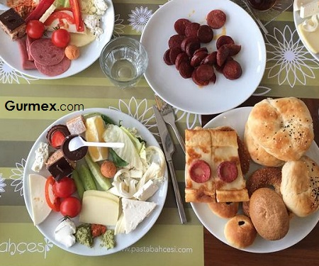 Adana En İyi kahvaltı yerleri mekanları