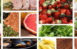 Hafif Kalorili Yemekler