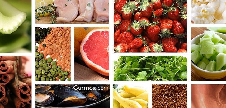 Hafif Kalorili Yemekler Nasıl Hazırlanır?